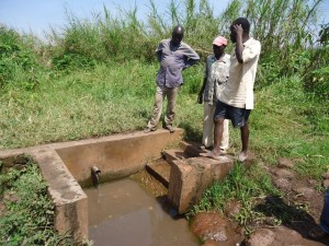 The Water Project : uganda654-11