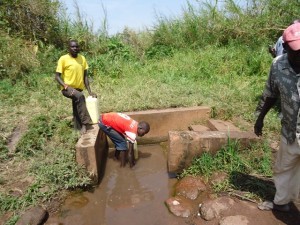 The Water Project : uganda654-14