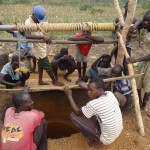 The Water Project: Hanga Asiyanju -