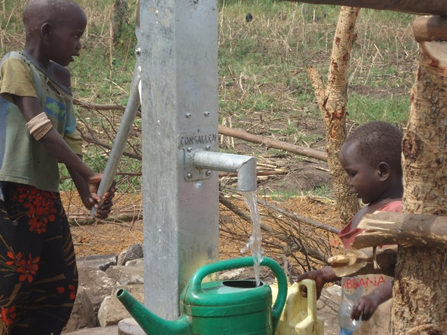 The Water Project : uganda654-44