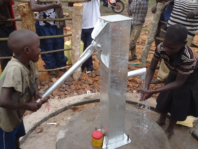 The Water Project : uganda655-2