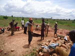 The Water Project : uganda656-02