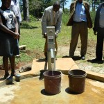 The Water Project: St. Patricks Tuk Tuk Catholic Church -