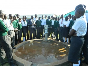 The Water Project : kenya4221-34-tulon-secondary-school-handing-over