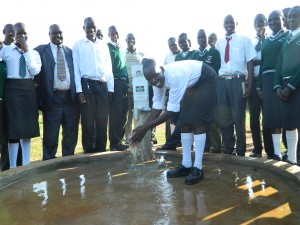 The Water Project : kenya4221-35-tulon-secondary-school-handing-over