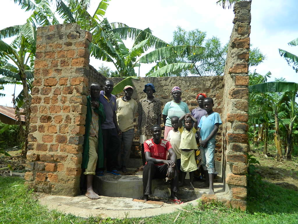 The Water Project : kenya4254-02