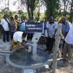 The Water Project: Ekikagate II Community -