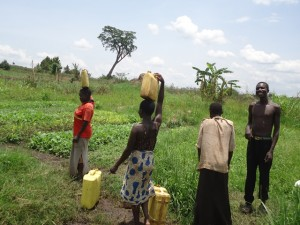 The Water Project : uganda656-13