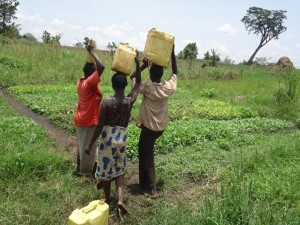 The Water Project : uganda656-14
