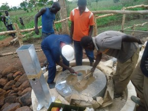 The Water Project : uganda657-18