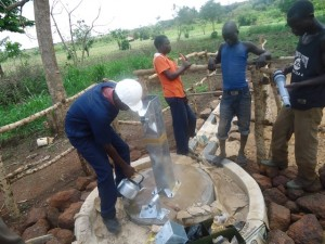 The Water Project : uganda657-19