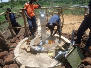 The Water Project : uganda657-23