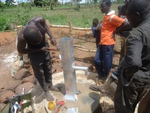 The Water Project : uganda657-25