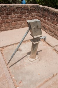 The Water Project : burkinafaso9055-01-pump-before-rehab