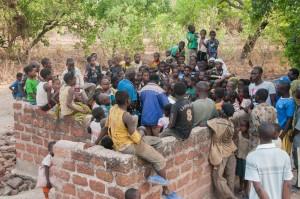 The Water Project : burkinafaso9055-08-sharing-scripture