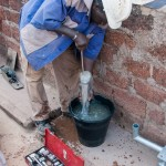 The Water Project: Zanawa Community -