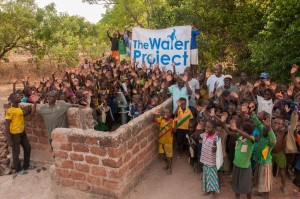 The Water Project : burkinafaso9055-22-thank-you