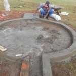 The Water Project: Mahakini Preparatory School -