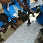 The Water Project: Lukongo Primary School -