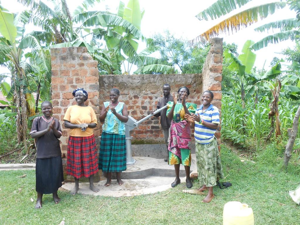 Photo of Emulembwa Community