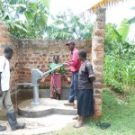 The Water Project: Emulembwa Community -