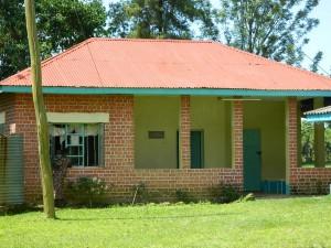 The Water Project : kenya4256-09-chebwayi-dispensary
