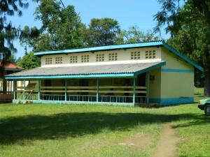 The Water Project : kenya4256-10-chebwayi-dispensary