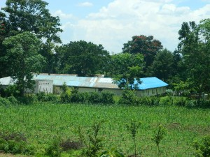 The Water Project : kenya4256-20-the-neighbouring-chebwayi-school