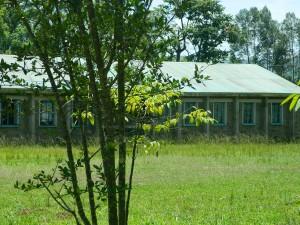 The Water Project : kenya4256-21-the-neighbouring-chebwayi-school