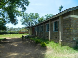 The Water Project : kenya4256-23-the-neighbouring-chebwayi-school
