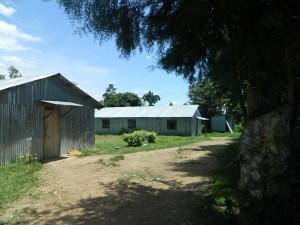 The Water Project : kenya4256-25-the-neighbouring-chebwayi-school