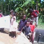 The Water Project: Bweseletse Community, Bweseletse Spring -