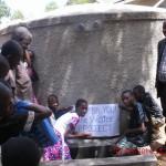 The Water Project: Lurambi Primary School -