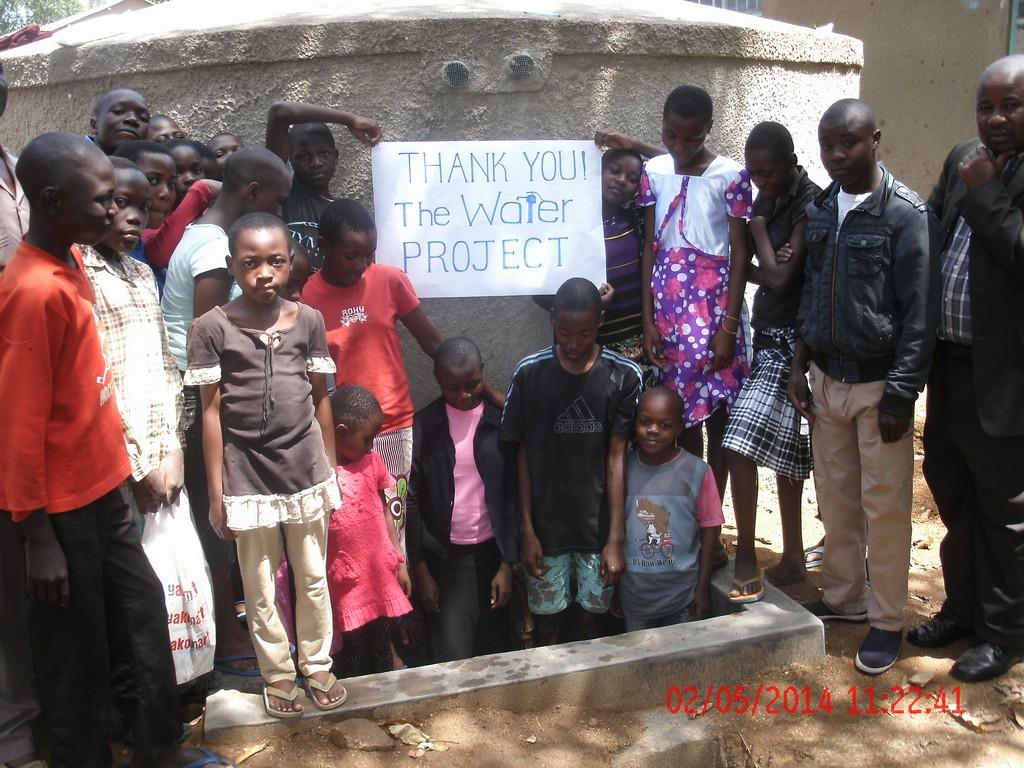 Photo of Lurambi Primary School