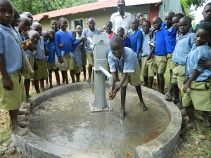 The Water Project : kenya4277-23-ihonje-primary-school-handing-over