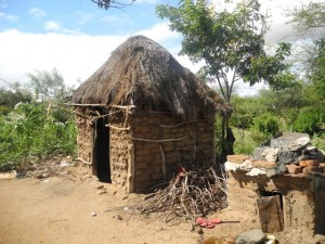 The Water Project : kenya4297-06-first-members-kitchen