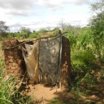 The Water Project: Isunguluni Mutomo Community C -