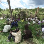 The Water Project: Kitabo Community -