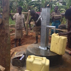 The Water Project : uganda663-22-2