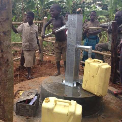 The Water Project : uganda663-23-2