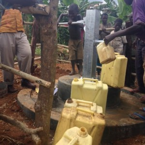 The Water Project : uganda663-25-2