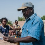 The Water Project: Bondigui Community -