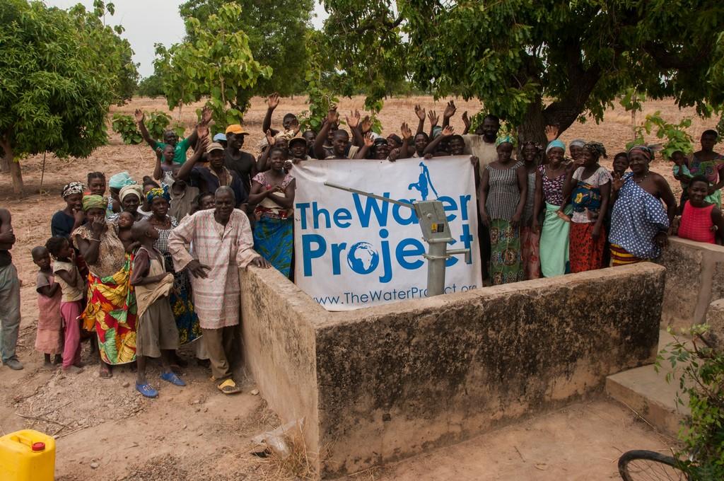 Photo of Sorendigui Community 2014