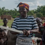 The Water Project: Gnimbare Community -