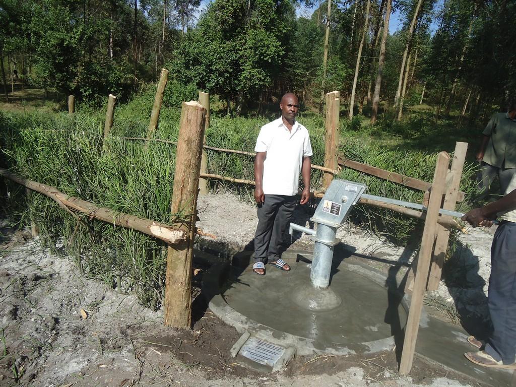The Water Project : uganda6048-10