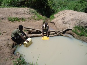 The Water Project : uganda665-01