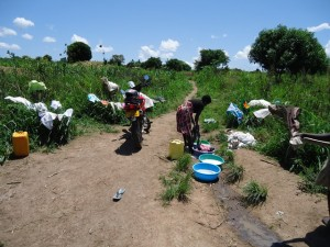 The Water Project : uganda665-05