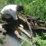 The Water Project: Kiyogoma Hanga II Tuko -