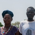The Water Project: Soussoubro Community -