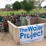 The Water Project: Bougouriba Community -